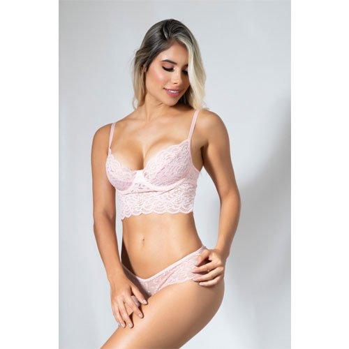 Conjunto Valeria Rosado